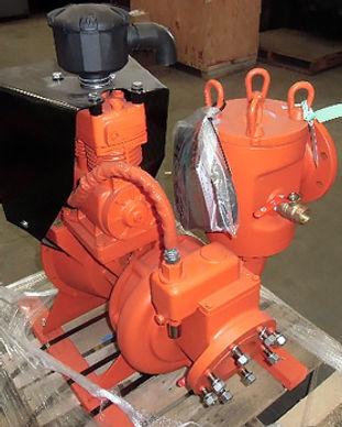 Godwin CD100 Pump