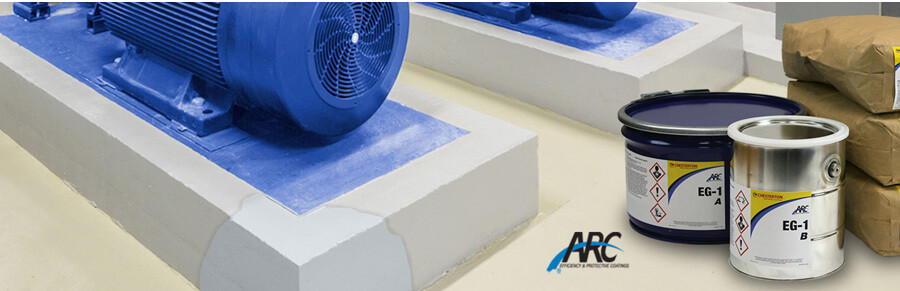 ARC Industrial Coatings Products