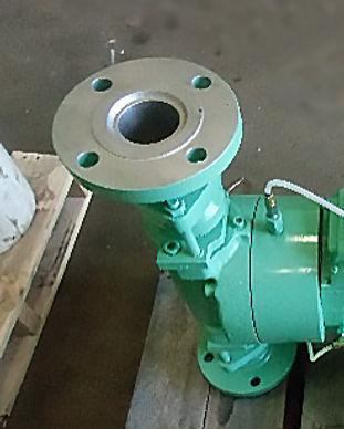 Pulsafeeder 7440H-S-AE Pump