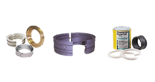 SpiralTrac sealing devices