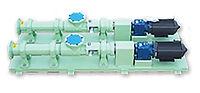 Continental pump