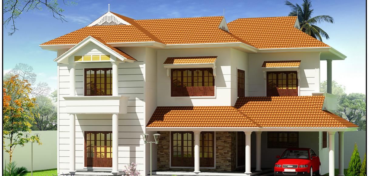 Residence for VAKACHAN AT KANAKARI