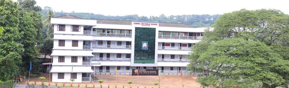 CHAVARA SCHOOL VAZHAKULAM