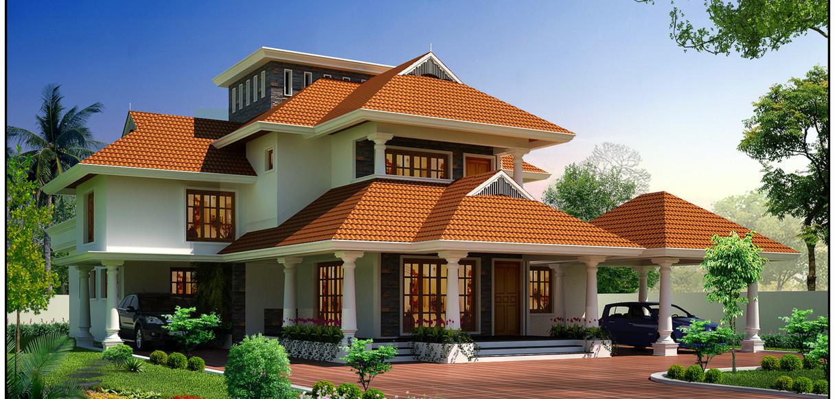 Residence for JOSCY AT CHANGANACHERRY