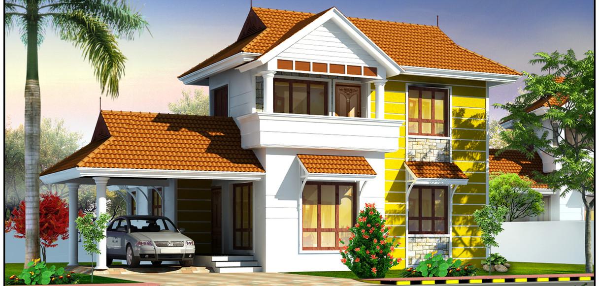 Villa AT PALA