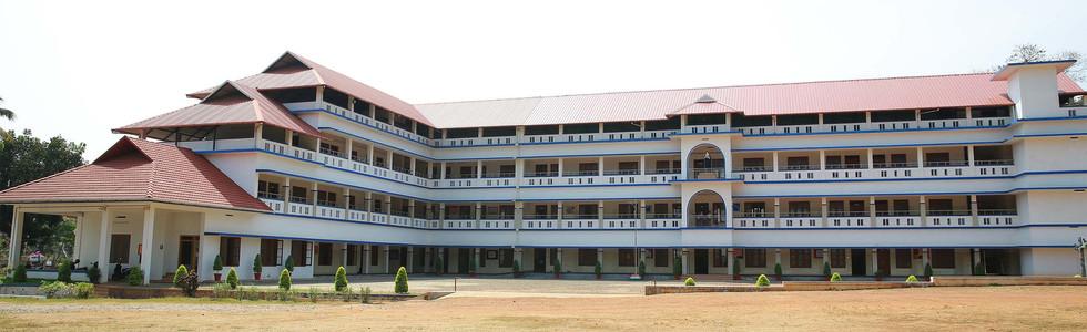 LIOBA SCHOOL CHALAKKUDY