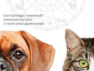 Astrobau & Astromiao: L'astrologia secondo gli animali di Federica Farini
