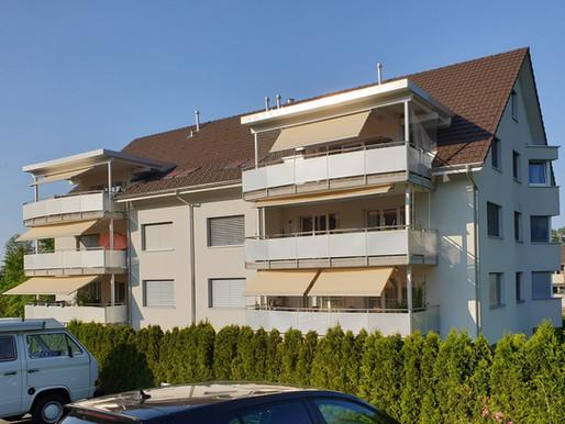 8 Eigentumswohnungen in Esslingen