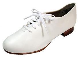 Clogging Shoe