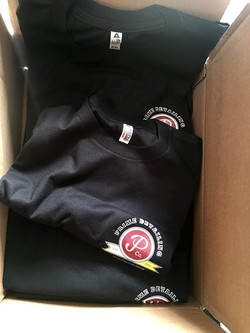 Ready to shipped