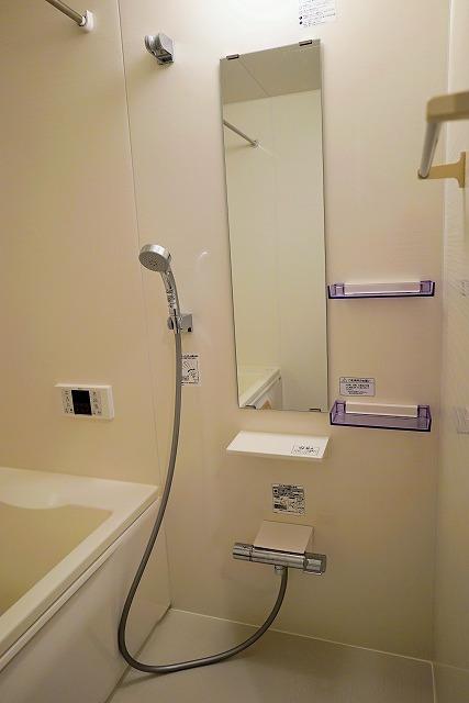 お風呂シャワー