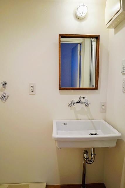 Aタイプ洗面台