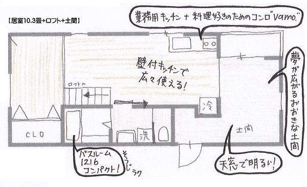 ◆ロフト部屋手書き間取り.jpg