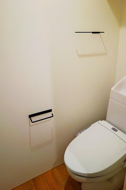 Aタイプトイレ