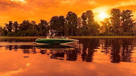 orlando florida boat rental