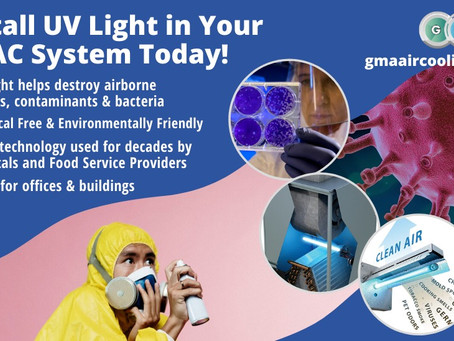 HVAC technology to protect your staff & customers amid reopening