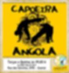 Oficinas de Capoeira Angola