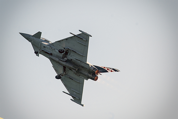 Bournemouth Air Show 2014