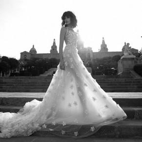 Liz Martinez: Beautiful Bridal Wear