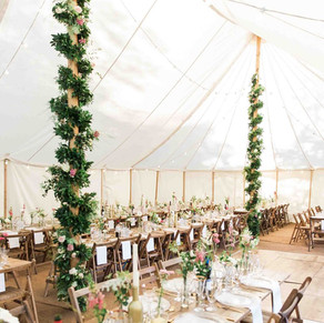 Summer vibes: Ideas for your summertime wedding