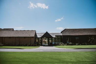 The Waltham Barns