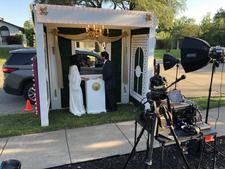 Wedding Booth