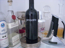 Villa Almadria Wine