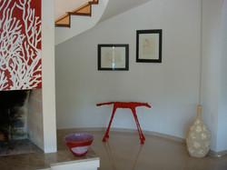 Interior Art Work