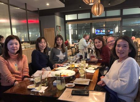 新年会 Happy Hour @Plano 1/29/2019