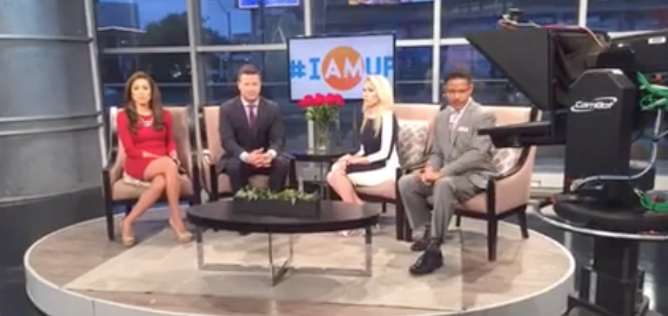 WFAA Good Day Interview about pre-marital agreements