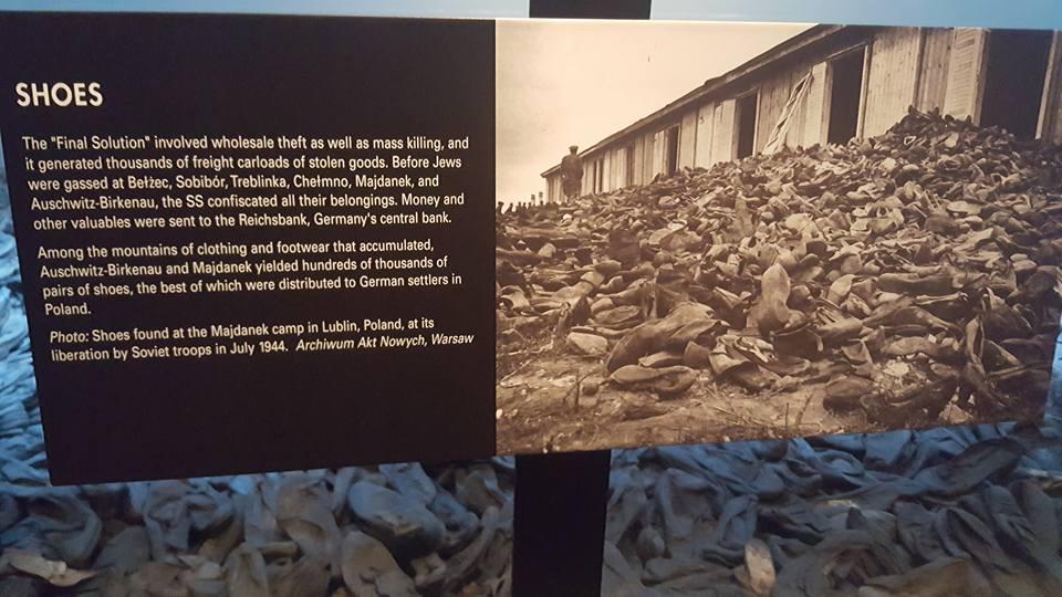U.S. Holocaust Museum