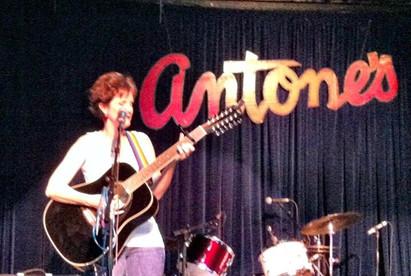 Antones 1