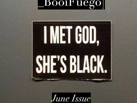 [ JUNE ISSUE EP ]