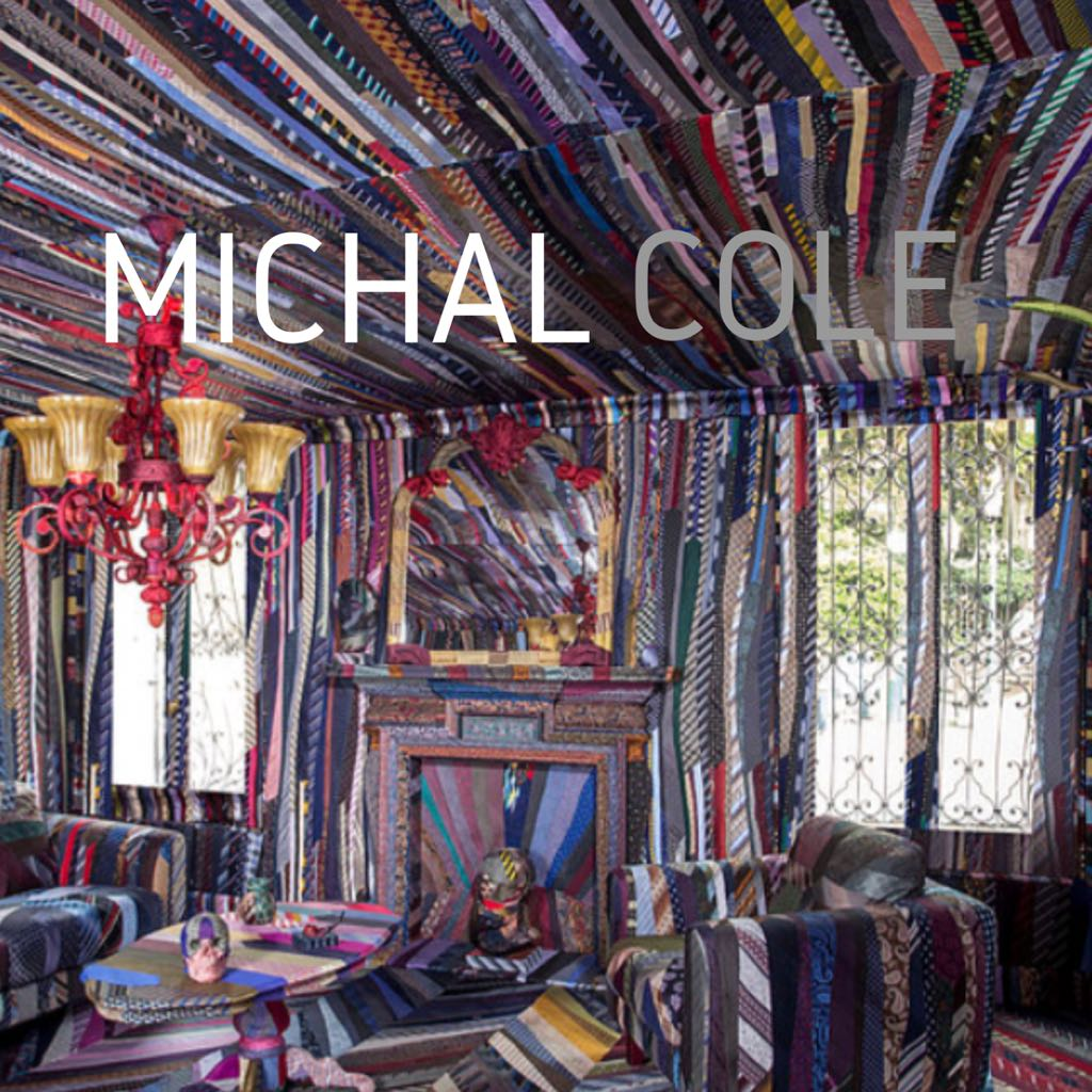 michal cole website