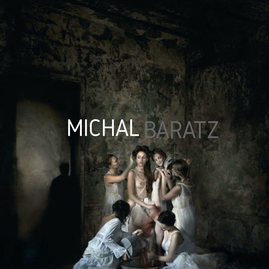 michal Baratz website