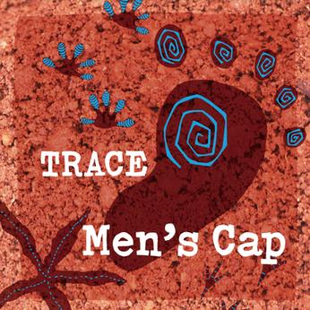 Men's Cap 3rd Album『TRACE』~ ケルト音楽|ケルティックミュージック・アイリッシュミュージックバンド
