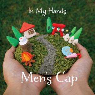 Men's Cap 2nd Album『In My Hands』~ ケルト音楽|ケルティックミュージック・アイリッシュミュージックバンド