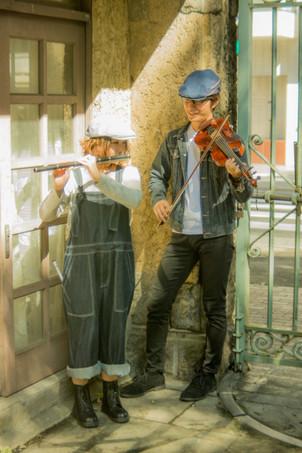 ケルト音楽|ケルティックミュージック・アイリッシュミュージックバンド Men's Cap