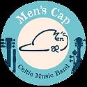Men's Cap ~ ケルト音楽|ケルティックミュージック・アイリッシュミュー
