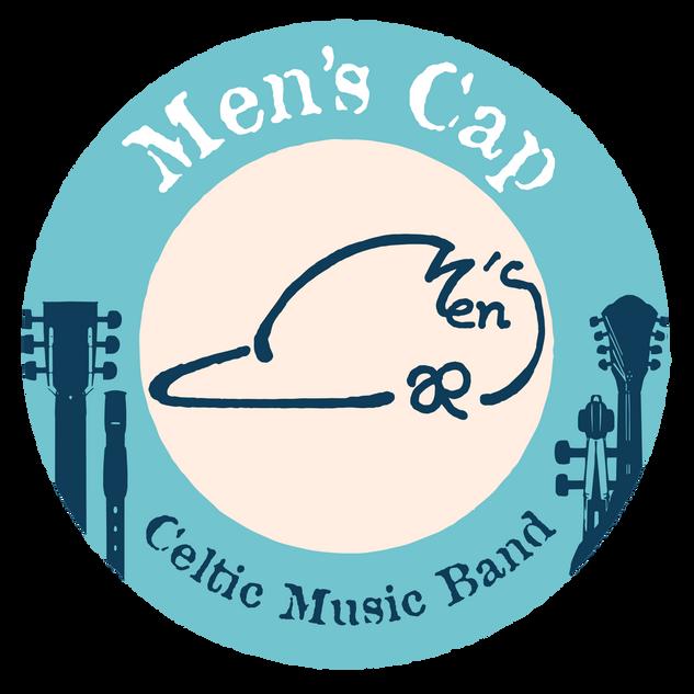 Men's Cap ~ ケルト音楽|ケルティックミュージック・アイリッシュミュージックバンド
