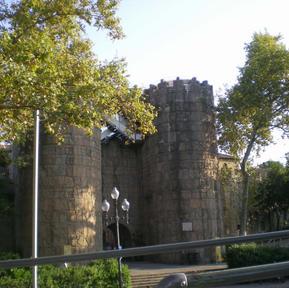 Castle in Barcelona.JPG