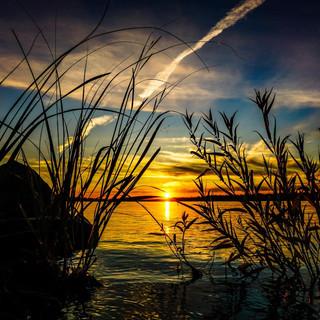 sunset by Marc Messier.jpg