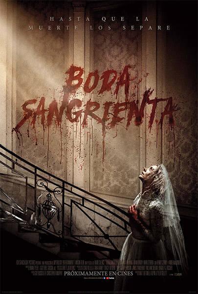 Boda sangrienta (2019)