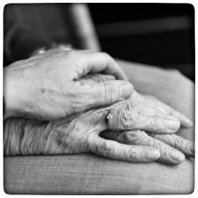 Palliative Care Massage