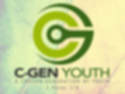 C-Gen Youth Logo