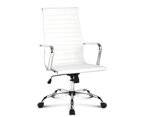 Replica Eames PU Leather High Back Office Chair | Online Store ...