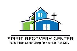 spirit recovery half way house
