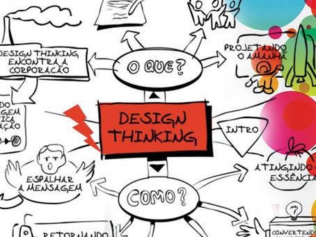 Como o design thinking agregou valor para o cliente