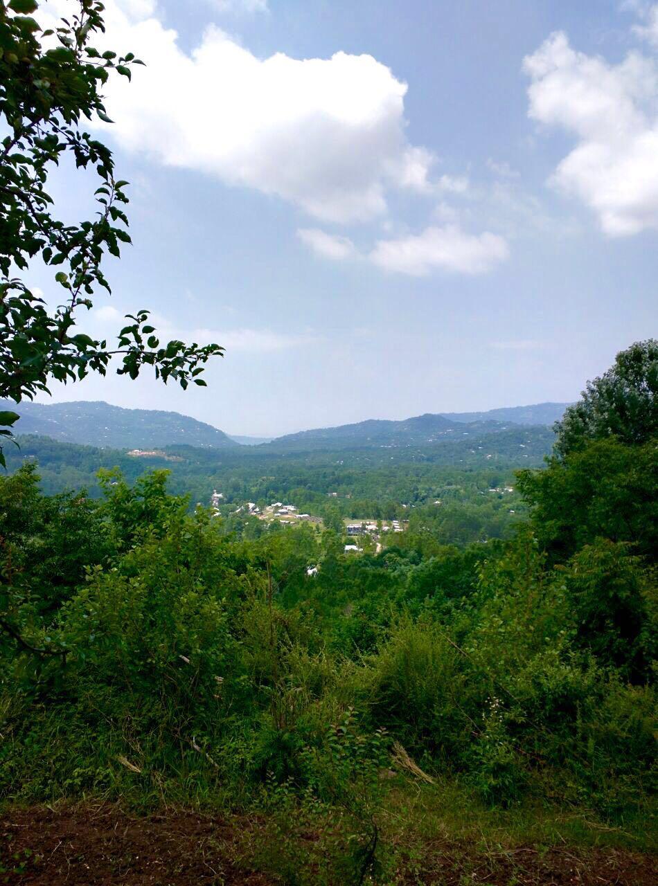 Rawalakot Valley View - WadeaPearl