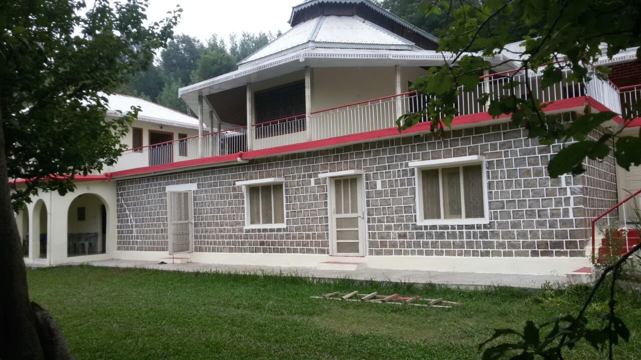 WadeaPearl Guest House